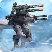 Game War Robots apk for kindle fire