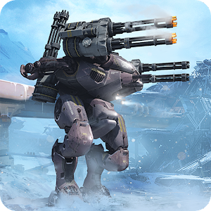 War Robots For PC (Windows & MAC)