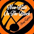 NKOTB TOP Lyrics APK for Ubuntu