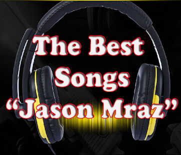 Jason Mraz All Songs - screenshot
