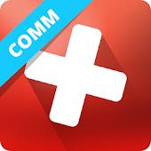 Dukascopy Community APK for Blackberry