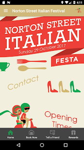App Norton Street Italian Festival APK for Windows Phone