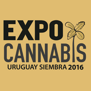 Expocannabis Uruguay 2016