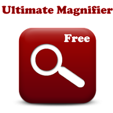 Ultimate Magnifier