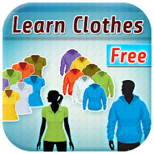 Learn clothes