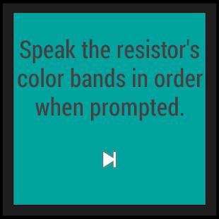 Resistor Decoder for Wear