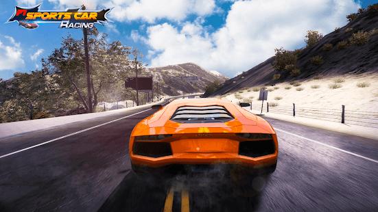 Speed Drifting - Sports Car Racing