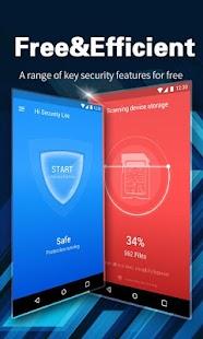 Security - AntiVirus FREE Lite APK for Bluestacks