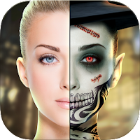 Halloween Makeup on PC / Windows 7.8.10 & MAC