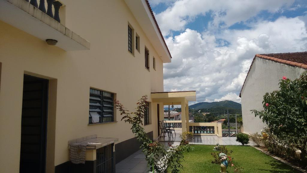Casa residencial à venda, Roseira, Mairiporã.