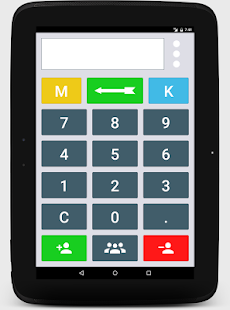 App Monopoly Credit Card Terminal APK for Kindle