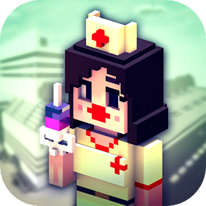 Hospital Craft: Doctor Games Simulator & Building For PC