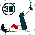 App Home Abs Exercises apk for kindle fire