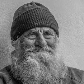 by Martin Hurwitz - People Portraits of Men