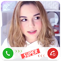 Fake Call Maryana Ro APK for Bluestacks