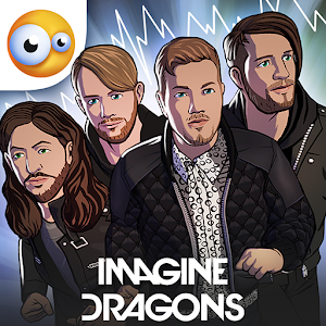 Stage Rush - Imagine Dragons