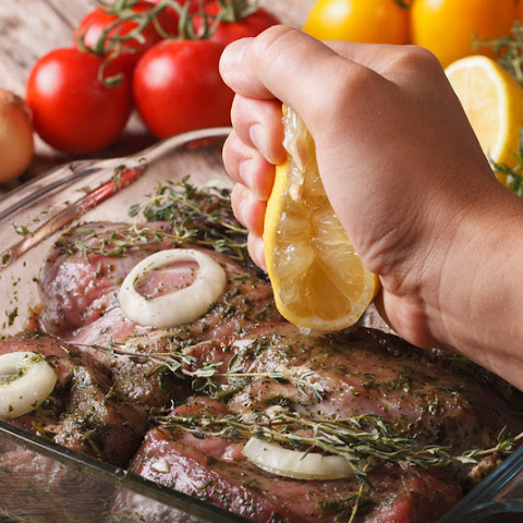 Never Worry Again About How To Season Your Steak ~ This Marinade Is The Bomb!