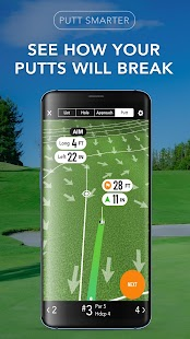 GolfLogix GPS + Putt Line for pc