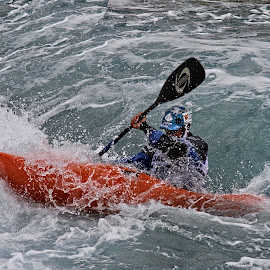 LVOA 01 by Michael Moore - Sports & Fitness Watersports