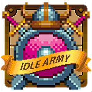 Idle Army for PC-Windows 7,8,10 and Mac