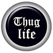 Free Download Thug Life Button APK for Samsung