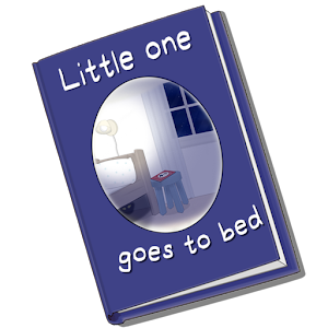 Little One goes to bed