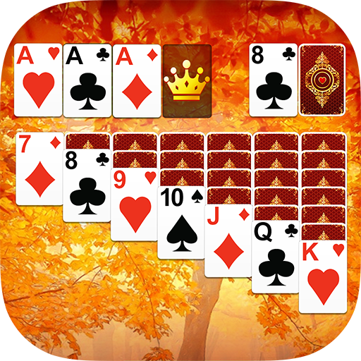 Solitaire: Autumn Love (game)