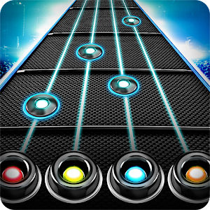 Guitar Band Battle Online PC (Windows / MAC)