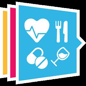 Ernährungs- & Symptom Tagebuch