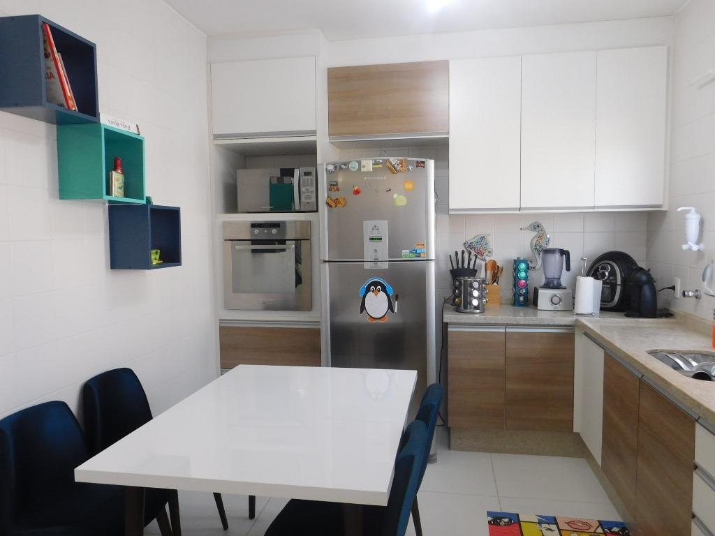 Casa 2 Dorm, Jardim Colônia, Jundiaí (CA1066) - Foto 4