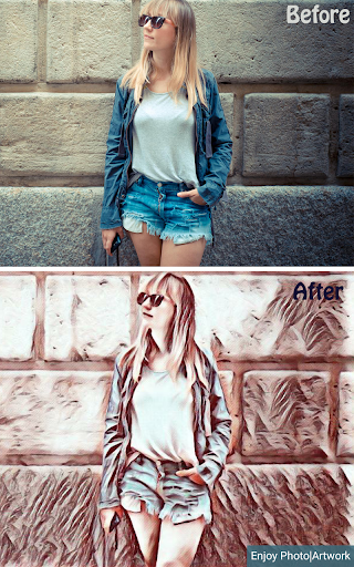 Photo Effects Pro screenshot 5