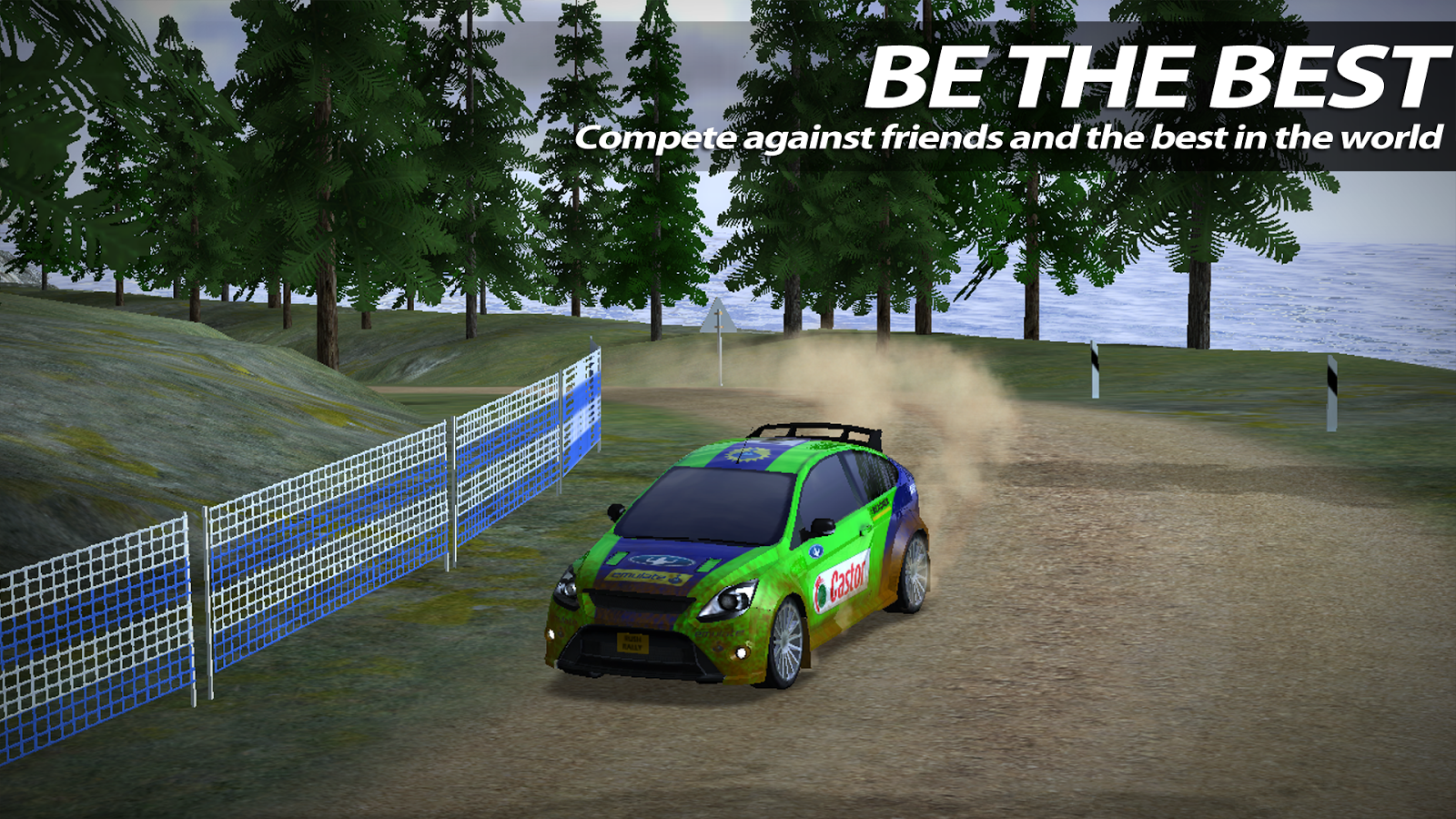 Rush Rally 2 Screenshot 4