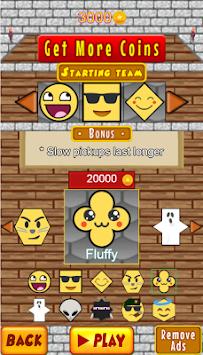 The Emoji Movie Team apk screenshot