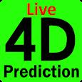 Live 4D Prediction ! ( SG & HKG)