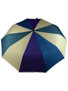 """Зонт """"Компакт M"""", 120см, синий"""