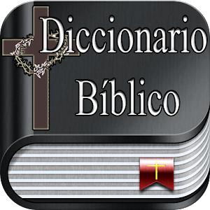 Diccionario Bíblico For PC (Windows & MAC)
