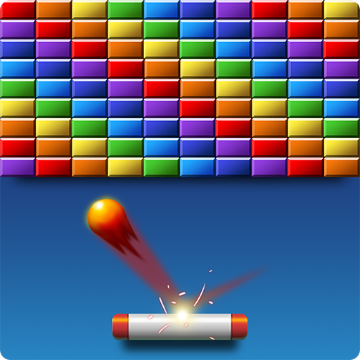 Bricks Breaker King (game)