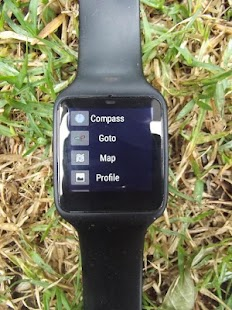 Handy GPS- screenshot thumbnail