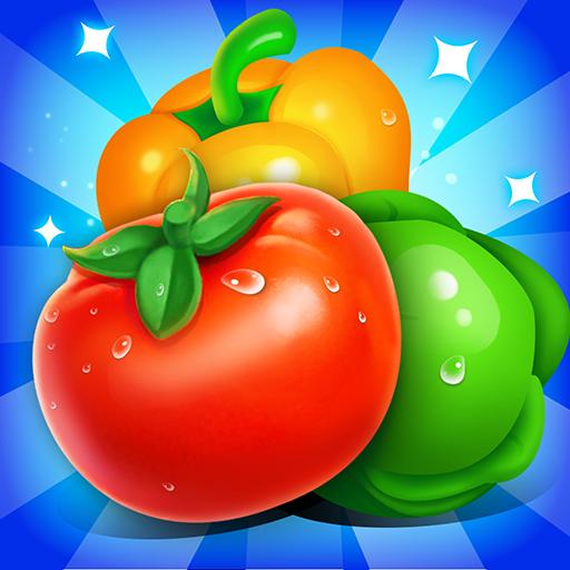 Farm Crush (game)