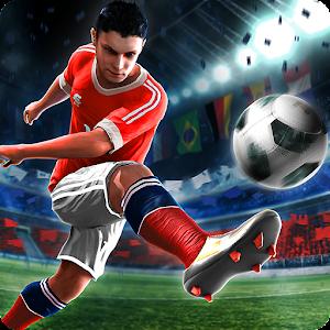 Final kick 2018: Online football For PC (Windows & MAC)