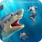 Angry Shark Attack 1.1 Apk