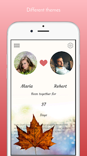 Free Love days counter APK for Windows 8