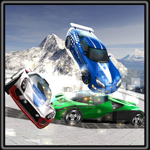 Download Round Pool:Car Racing Demolation For PC Windows and Mac