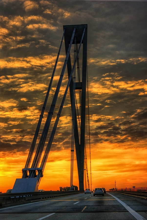 by Dragan Duric - Buildings & Architecture Bridges & Suspended Structures