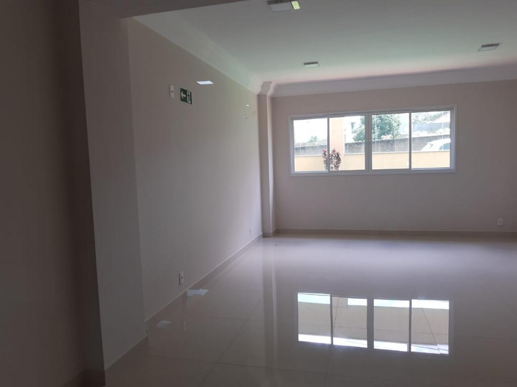 Apartamento com 3 dormitórios à venda, 107 m² por R$ 630.000,00 - Santa Maria - Uberaba/MG