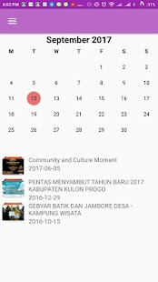 Free Pesona Kulon Progo APK for Windows 8