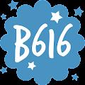 B616 HD Camera - Photo Editor