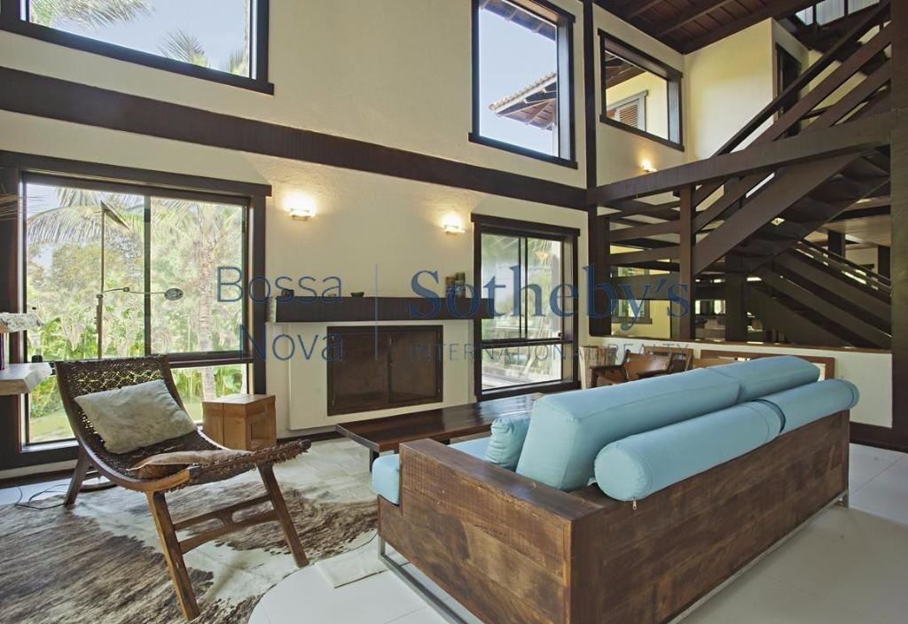 Casa maravilhosa no Tijucopava
