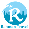 Cheap Flights & Flights Booking By Rehman Travels APK for Bluestacks