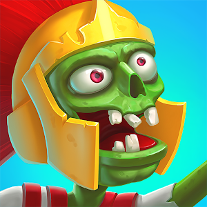 Zombies vs Humans: Bow Masters For PC / Windows 7/8/10 / Mac – Free Download
